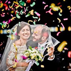 Wedding photographer Gian Marco Gasparro (GianMarcoGaspa). Photo of 28.01.2016