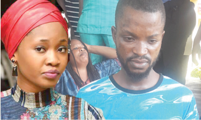 Yahoo Boy' 29 Killed His Girlfriend, 23, Removed Her Private For Ritual