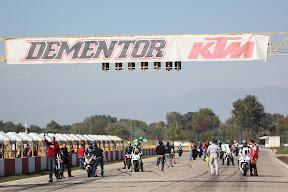RoSBK Dementor - Serres Racing Circuit