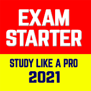Exam Starter: Govt Exam Preparation App [Developed by Me] | Summary of Development Journey
