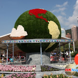 Hong Kong Flower Show 2012