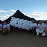Marathon des Sables 2012