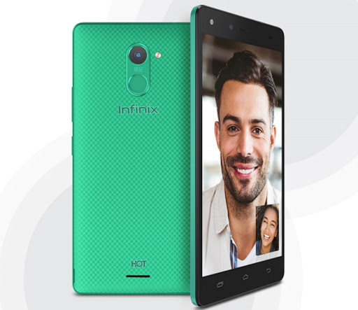 Infinix HOT 4 -  Review, Price and Specifications 1