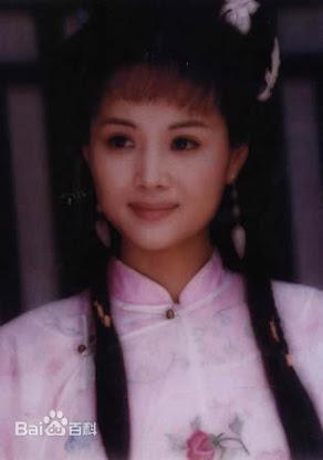 Ru Ping China Actor