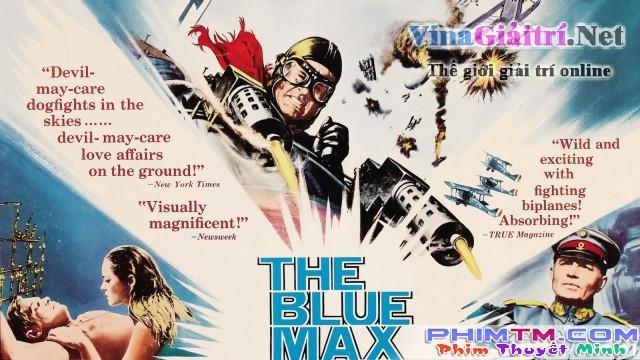 Xem Phim Lính Bộ Binh - The Blue Max - phimtm.com - Ảnh 1
