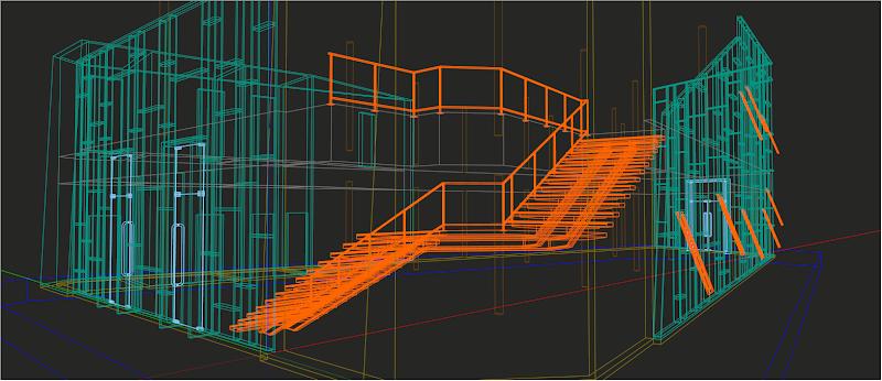 งาน 3D โหดๆ กับแบบที่ไม่ตรงกันสักด้าน Artgall09