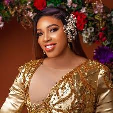 Tonia Nweke: I Was Sexually Harassed By A Movie Producer In Asaba