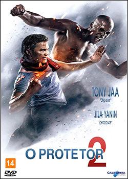 O Protetor 2 - Dublado