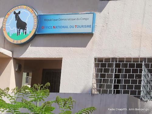 Probl matique de la relance du tourisme en rdc radio okapi - Office du tourisme la teste ...