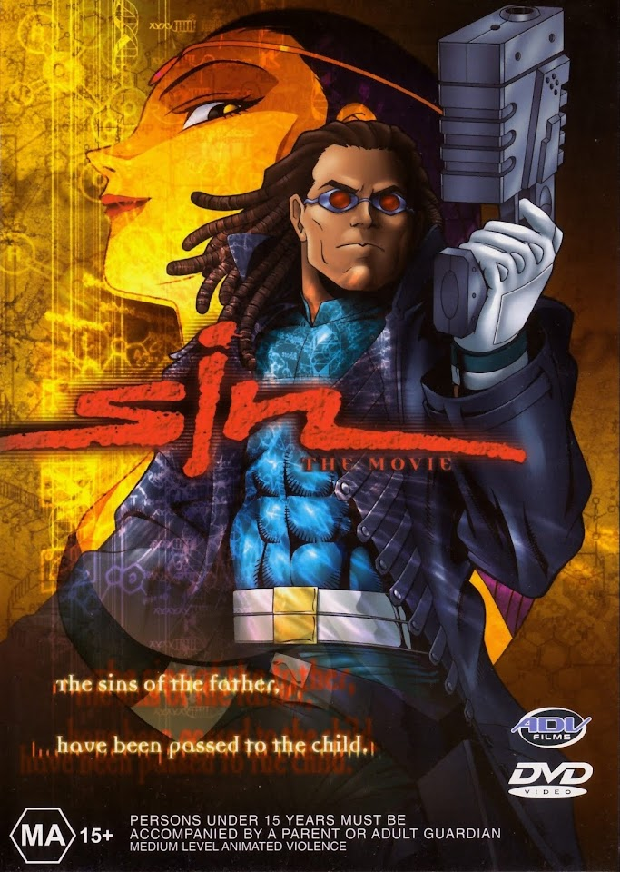 Sin The Movie