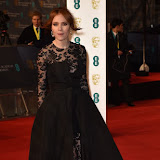 OIC - ENTSIMAGES.COM - Angela Scanlon at the  EE British Academy Film Awards 2016 Royal Opera House, Covent Garden, London 14th February 2016 (BAFTAs)Photo Mobis Photos/OIC 0203 174 1069