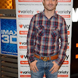 WWW.ENTSIMAGES.COM -  Joe McFadden   at     The Wizard of Oz in IMAX 3D - charity film screening at The Empire Cinema London September 14th 2014Chairty film screening of classic film in aid of children's charity Variety.                                                 Photo Mobis Photos/OIC 0203 174 1069
