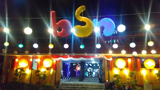Bukit Sekipan Night, Karanganyar