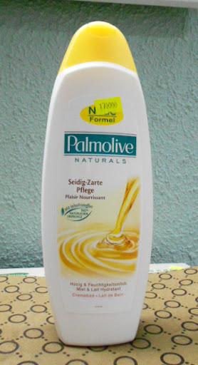sữa tắm Palmolive