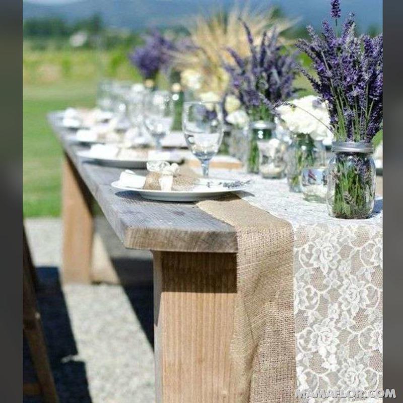 Centros-de-mesa-para-Boda-con-plantas-aromaticas---8