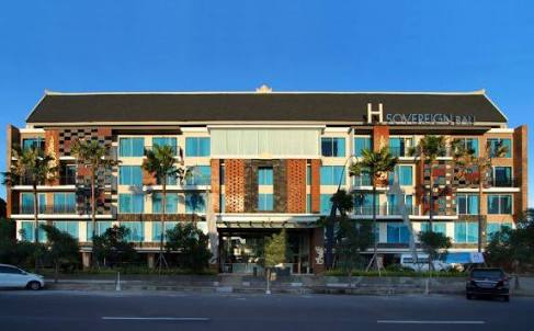 Hotel H Sovereign Bali