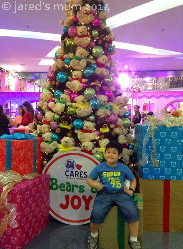 announcement, events, lifestyle, SM Malls, SM North EDSA, Christmas
