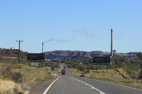 Welcome to Mt Isa