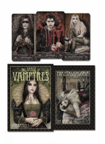 Tarot Of Vampyres