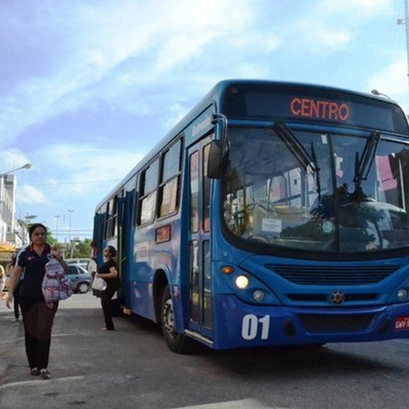 Pesquisa mostra que 65% dos usuários aprovam mudanças em rotas de ônibus em Mossoró