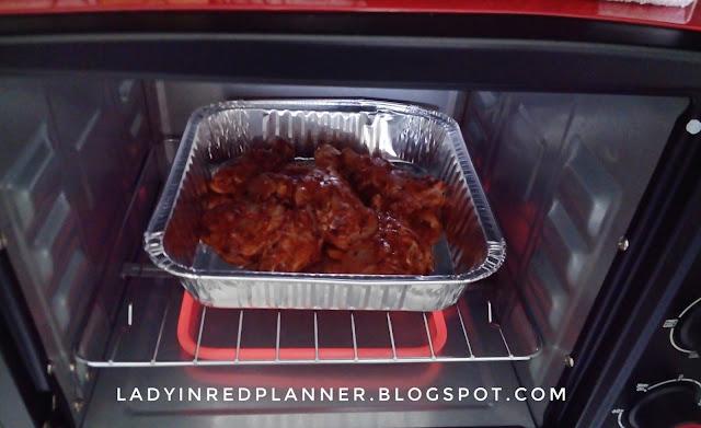 Ayam Panggang Nandos