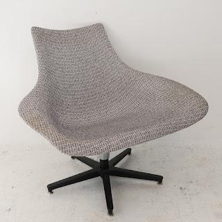 Co.Fe.Mo Industries Chair