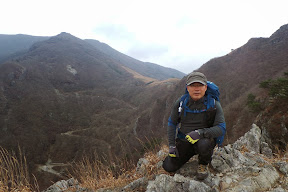 영남 알프스[간월산]