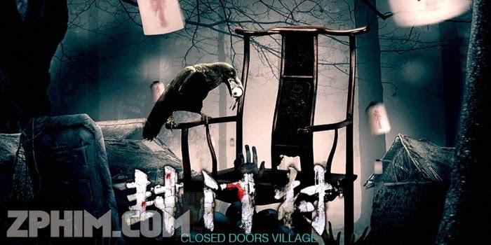 Ảnh trong phim Ngôi Làng Tử Khí - Closed Door Village 1