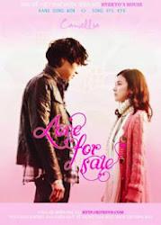 Love For Sale - Hoa sơn trà