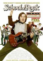The School of Rock - Rock học đường