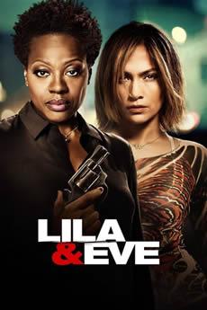 Baixar Filme Lila e Eve: Unidas pela Vingança (2015) Torrent Dublado Grátis