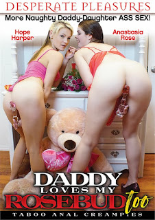 Daddy Loves My Rosebud Too