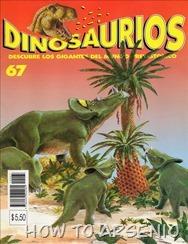 P00067 - Dinosaurios #67