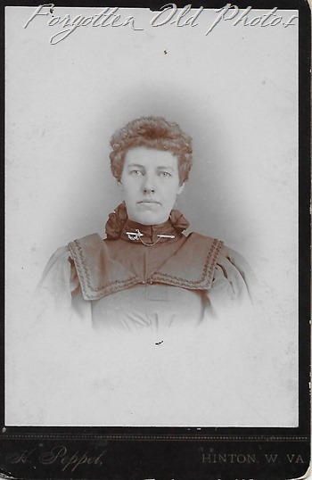 Ellen Richmond Craigs