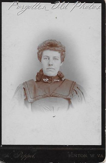 Ellen Richmond Craigs