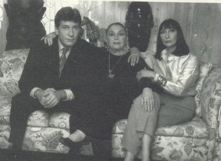 Despiden a la Mejor Actriz 2020 y siempre Lucía Guilmàin