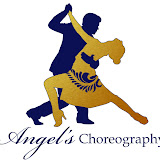 Angel's Choreography