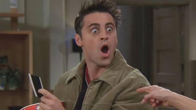 """Porque o Spin-Off de Friends """"Joey"""" lançado em 2004 foi um fracasso?"""