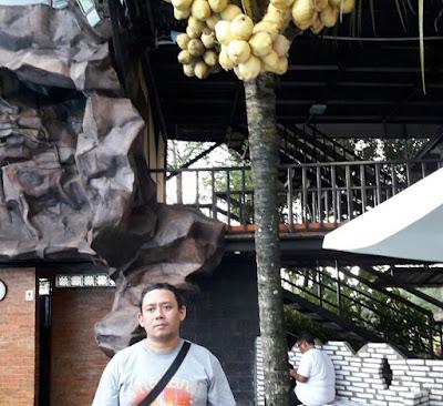 Liburan Seru Di Mannayo Sumbang - Purwokerto