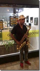 Xico Bethoven%2c maestro da Orquestra Frevo do Xico