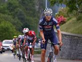 """Louis Vervaeke finisht top 20 in Giro en is beste Belg: """"Gemerkt dat ritzege er in zit, altijd een ploeg met veel ambitie"""""""