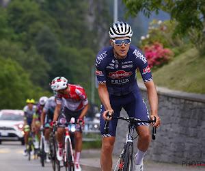 📷 Vier Belgen met Alpecin-Fenix in Ronde van Lombardije
