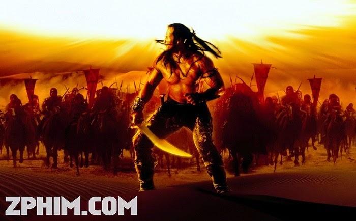 Ảnh trong phim Vua Bò Cạp - The Scorpion King 1