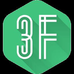 3F SOLUTIONS - FFF.COM.VN logo