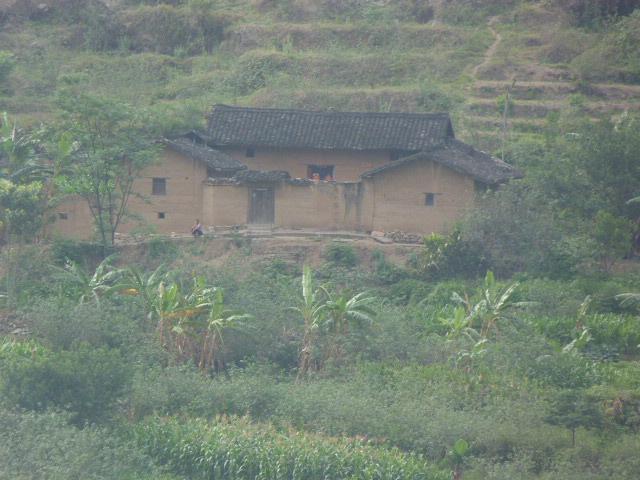 CHINE.SICHUAN.LEI BO,petite ville , escale pour aller à XI CHANG - 1sichuan%2B645.JPG