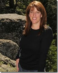 Jill Shalvis - headshot