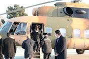 Beri Kontribusi dan Solusi Damai, Mantan Wapres Jusuf Kalla Berada di Afganistan