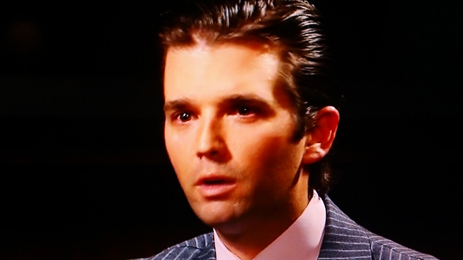 Donald Trump Jr Did He Have Plastic Surgery Hollywood0nlinetv