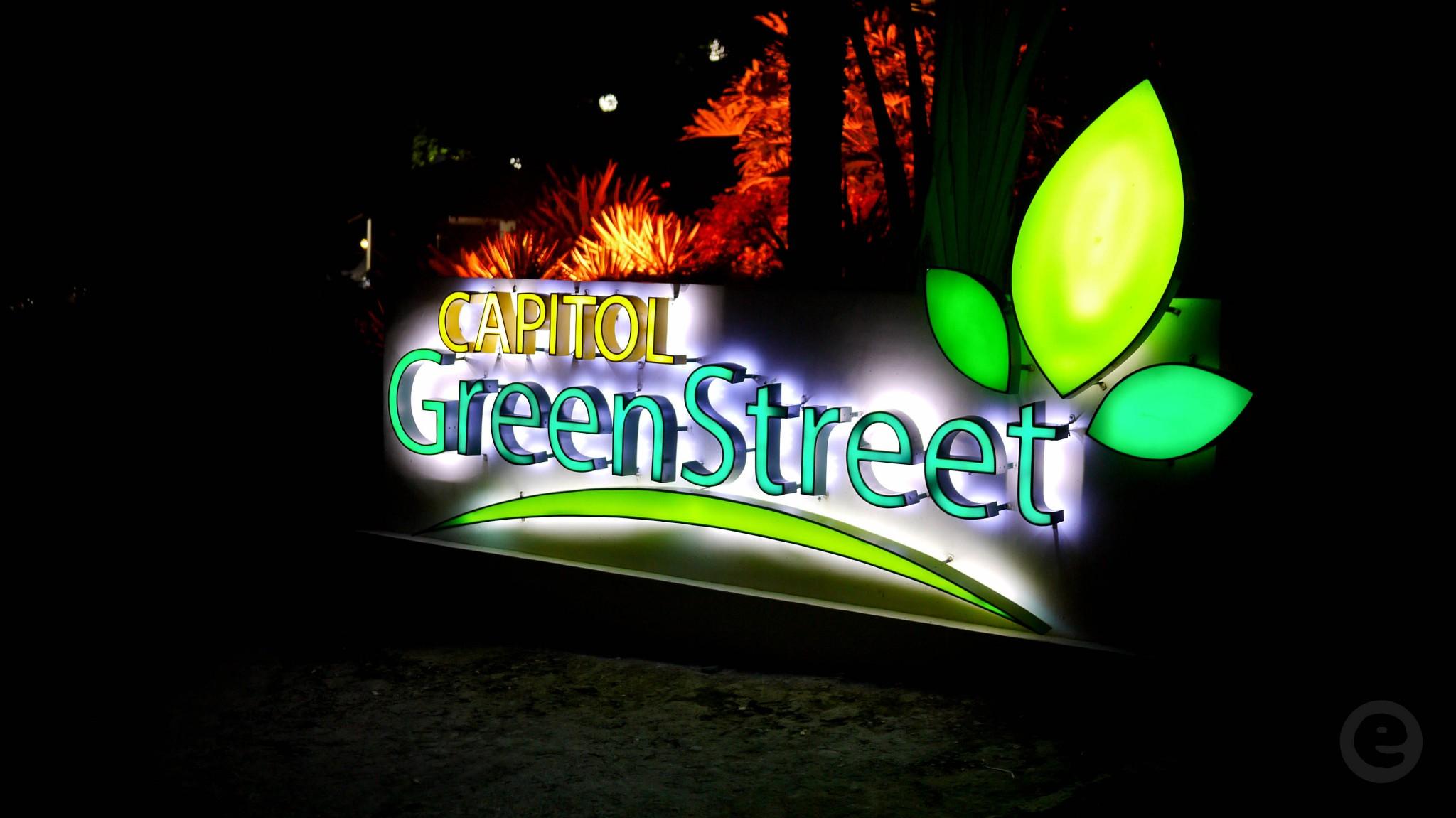 Capitol Greenstreet
