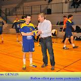Seniors masculins 2 contre Genlis (23-03-13)